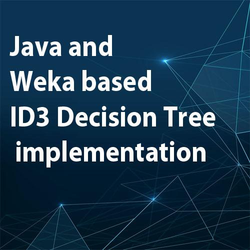 Id3 Decision Tree